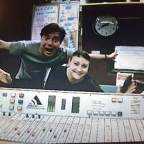 Maynard & DJ Sveta 1996