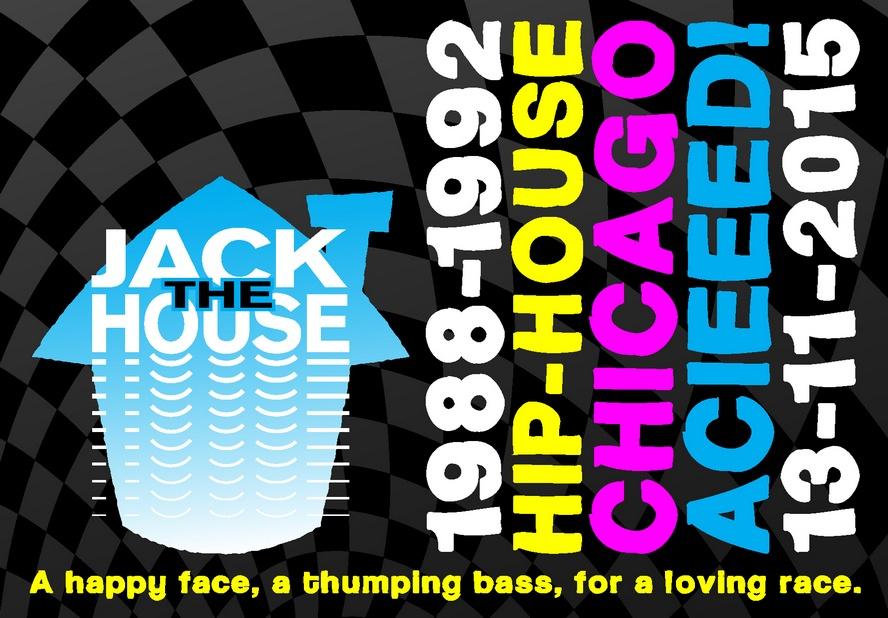 Jack The House with DJ Mark Dynamix - Planet Maynard